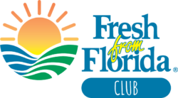 Fresh From Florida Club logo